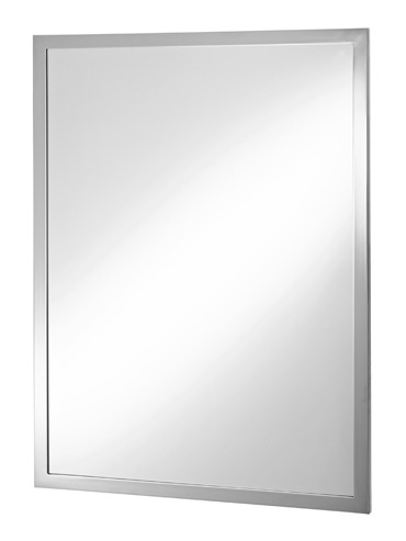 Small Fixed Mirror 2-400 Cut Out