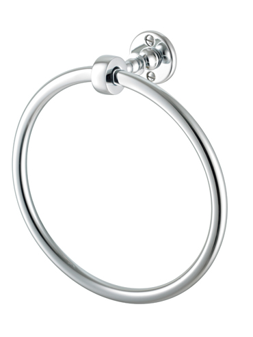 Towel Ring 4-310 Cut Out