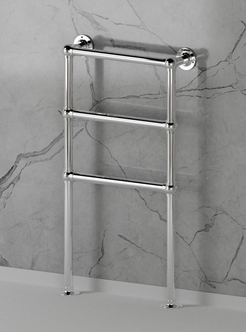 Fairus Towel Warmer | Traditional Towel Radiator | Opus ...