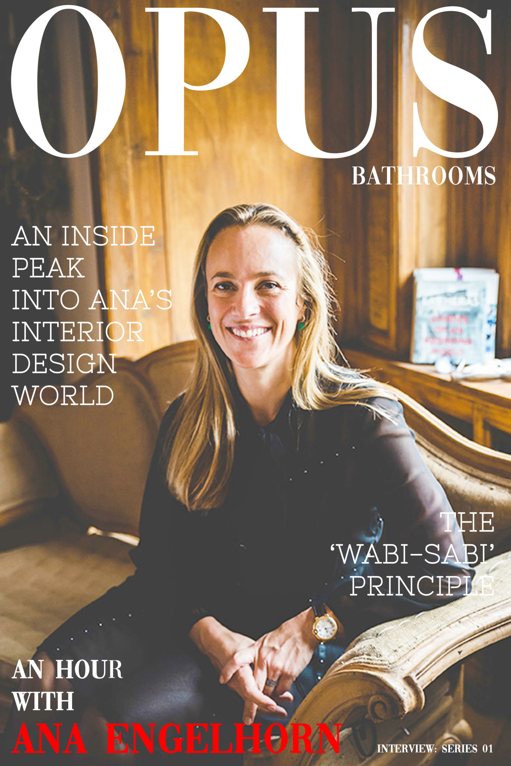 Interview | Speaking with Interior Designer Ana Engelhorn