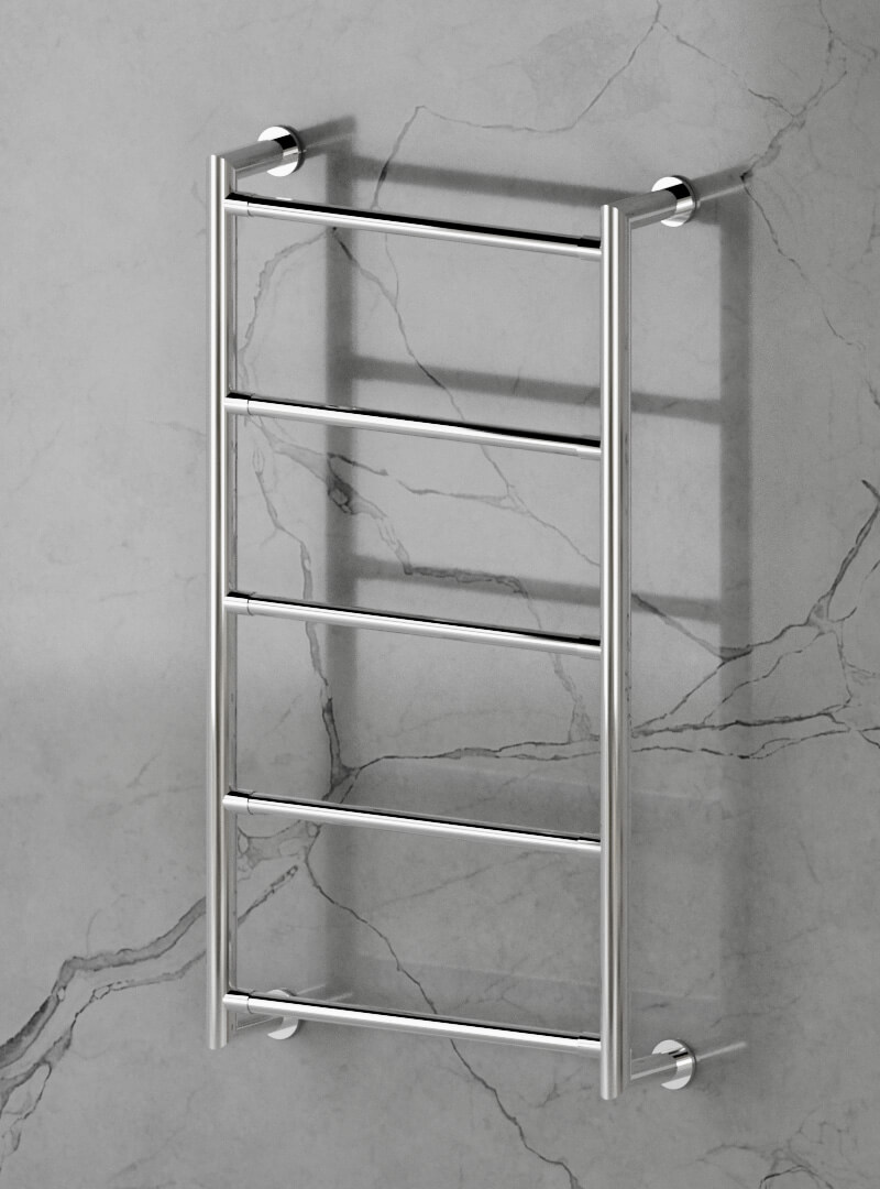 Modernton Towel Warmer Electric Heated Towel Rail Opus