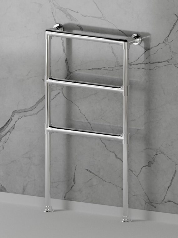 Selaira-Wall-Floor-Towel-Rail