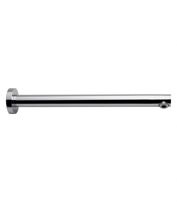 "FV140.07:87. 1:2"" x 15 1:2"" round shower arm"