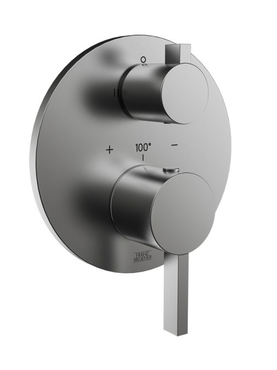 FV227:J2.0. Trim for 1:2 thermostatic valve 1