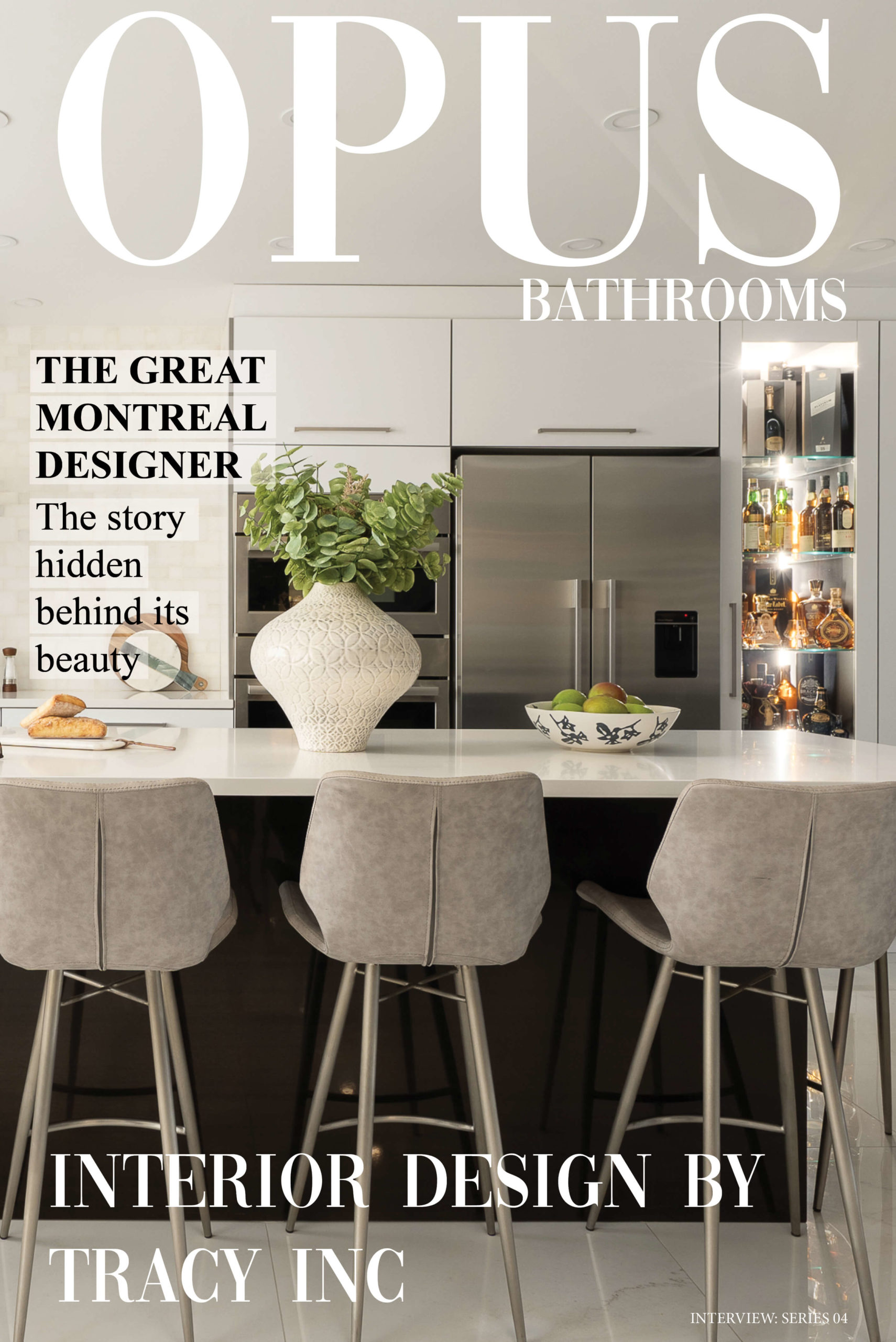 Interview | The Great Montreal Designer – Interior Design by Tracy