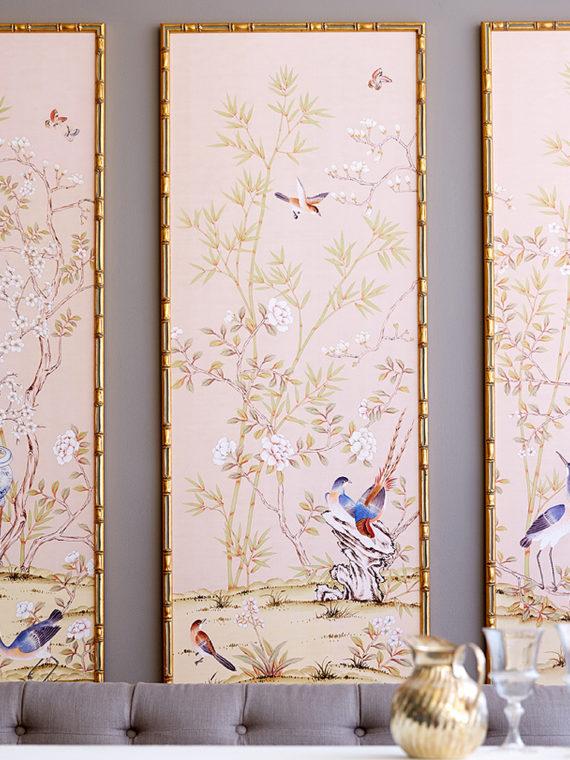 Suzhou Triptych