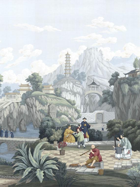 great china 3 set